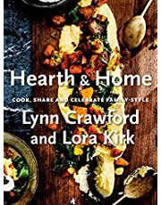 Hearth & Home: Cook, Share, and Celebrate Family-Style
