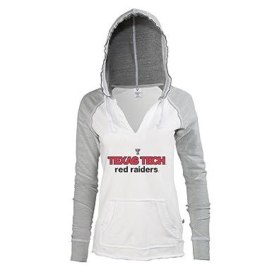 df5aad50 Amazon.com: Official NCAA Texas Tech University Red Raiders TTU V ...