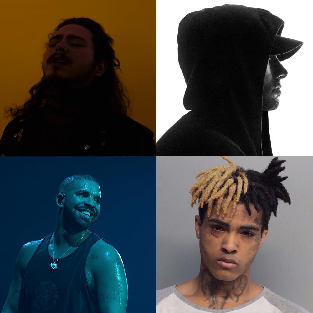 Hip-Hop aktuell