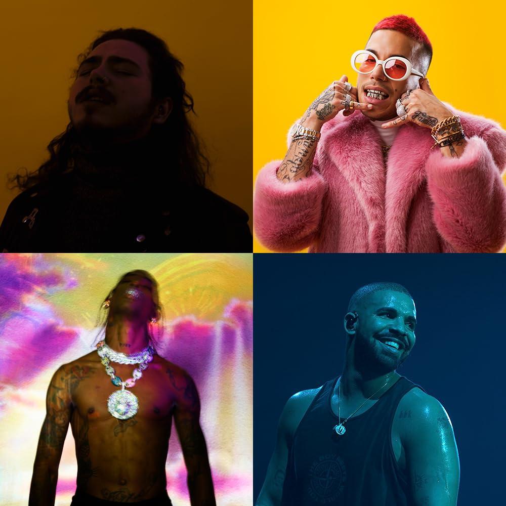 Top Rap & Hip-Hop