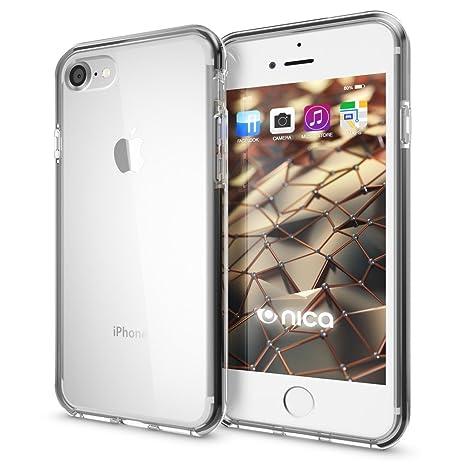 coque fine transparente iphone 8