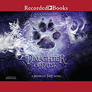 Daughter of Dusk Hörbuch