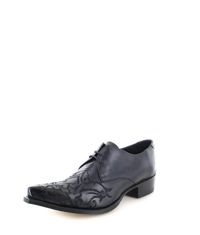 Sendra boots 7650 Sendra westernschuh chaussures 19996 à lacets (4 (4 couleurs) Noir 523364c - epictionpvp.space