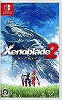 Xenoblade2(ゼノブレイド2) [通常版]の商品画像