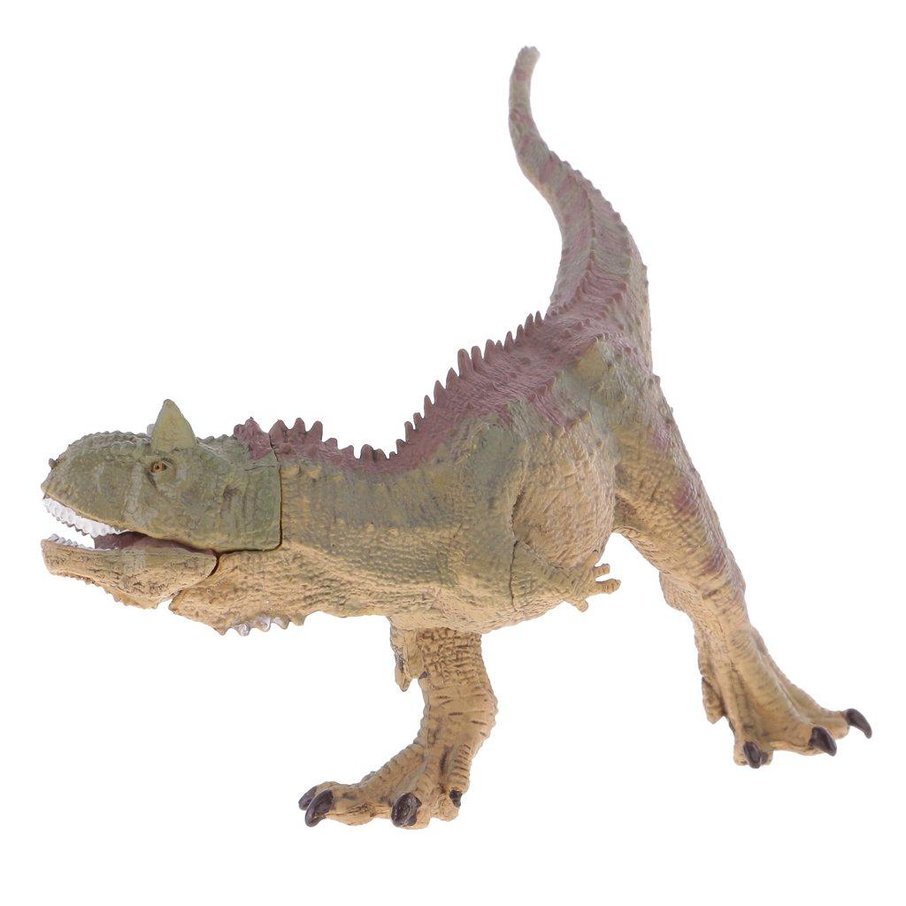 Sharplace Modelos de Animal Dinosaurios de Plástico Figuras de ...