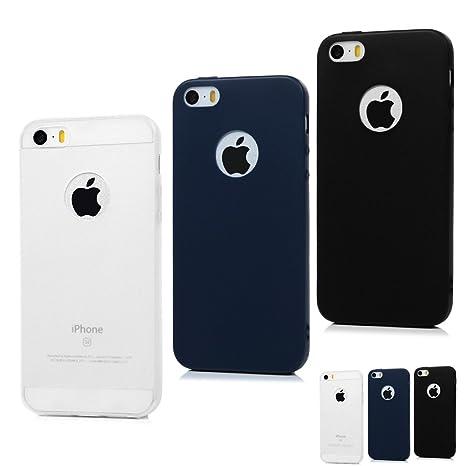 coque iphone 5 colorée