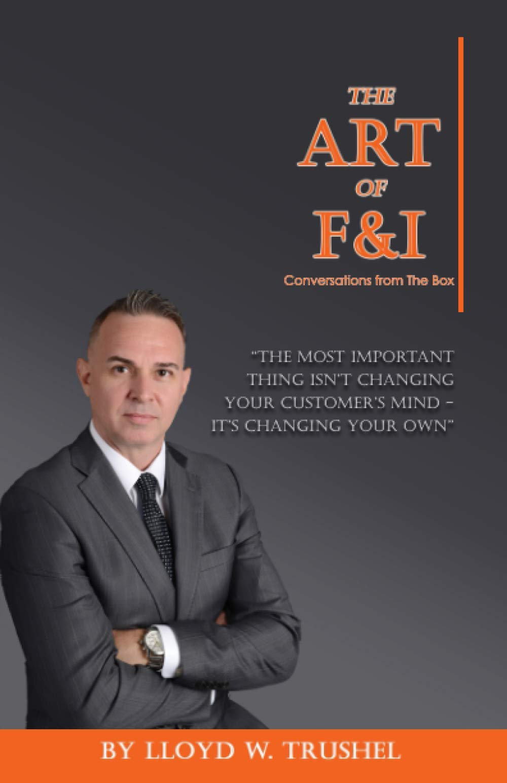 The Art of F&I: Conversations from the field