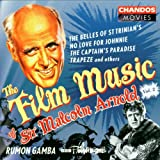 Film Music of Sir Malcolm Arnold 2