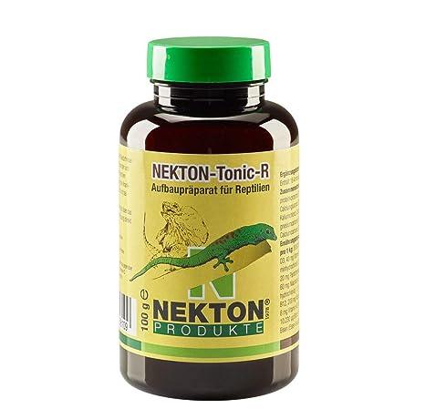 Amazon.com: nekton-tonic-r para néctar/Frutas comer Reptiles ...