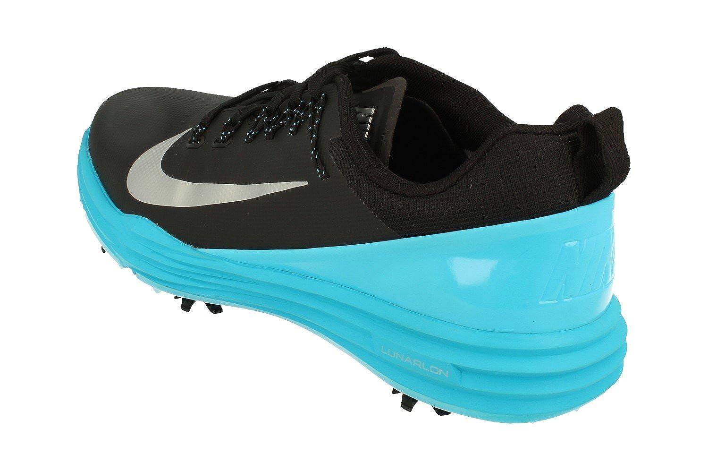 messieurs et golf mesdames nike golf et comFemmedeHommes t 2 chaussures hommes lunaires, noir / blanc noir, 13 m prix fou, birmingham une pénurie de chaussures nb3993 légers 8ac466