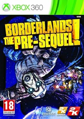 Borderlands: The Pre-Sequel! [Importación Inglesa]: Amazon.es ...