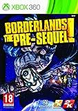 Microsoft Borderlands: The Pre-Sequel! (Xbox 360)