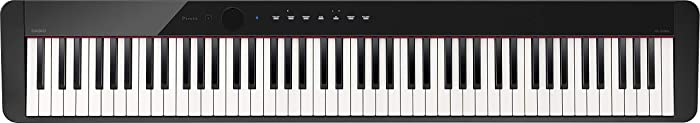 Top 10 1 Casio Px770 Bk Privia Digital Home Piano