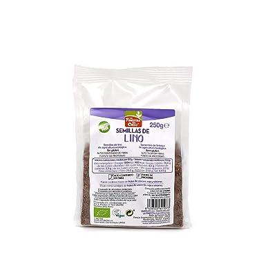 Semillas de lino pulidas bio/gluten free - La Finestra sul ...