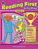 Reading First Activities, Grade K, Jodene Lynn Smith, 0743930207