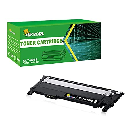 Amazon.com: INKBOSS CLX-330x - Cartucho de tóner para ...