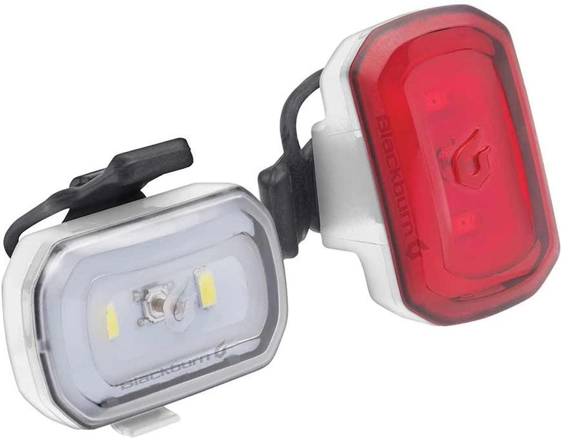 Blackburn Click USB Combo Light
