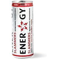 Slammers Energy - 24 x 250ML