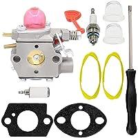 545081855 Carburador para Poulan Craftsman Gas Pro Blower