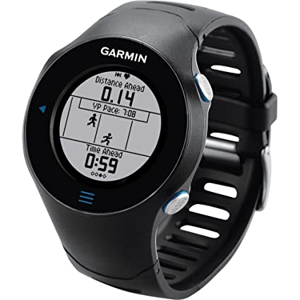 Garmin Forerunner 610 Touch GPS y pulsómetro reloj de pulsera Fitness 010-00947-10