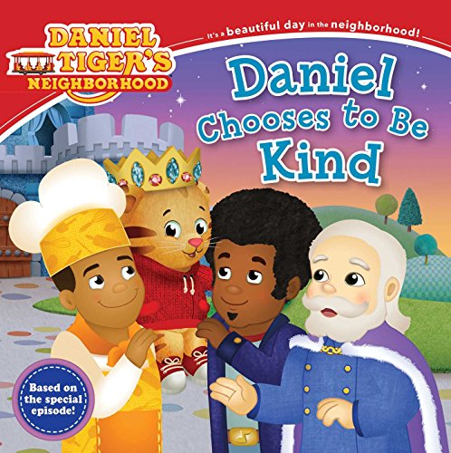 Daniel Chooses to Be Kind (Daniel Tiger's Neighborhood)]()