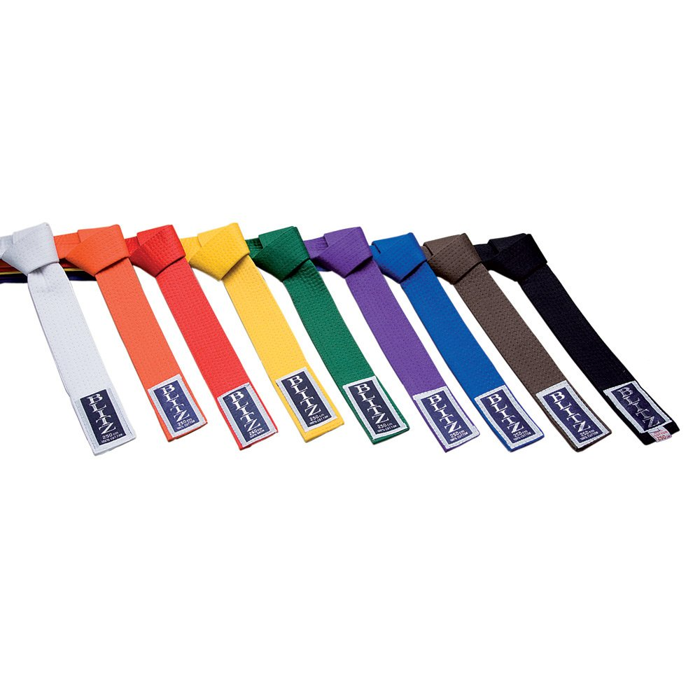 Blitz Sport Plain Coloured - Correa para Yoga