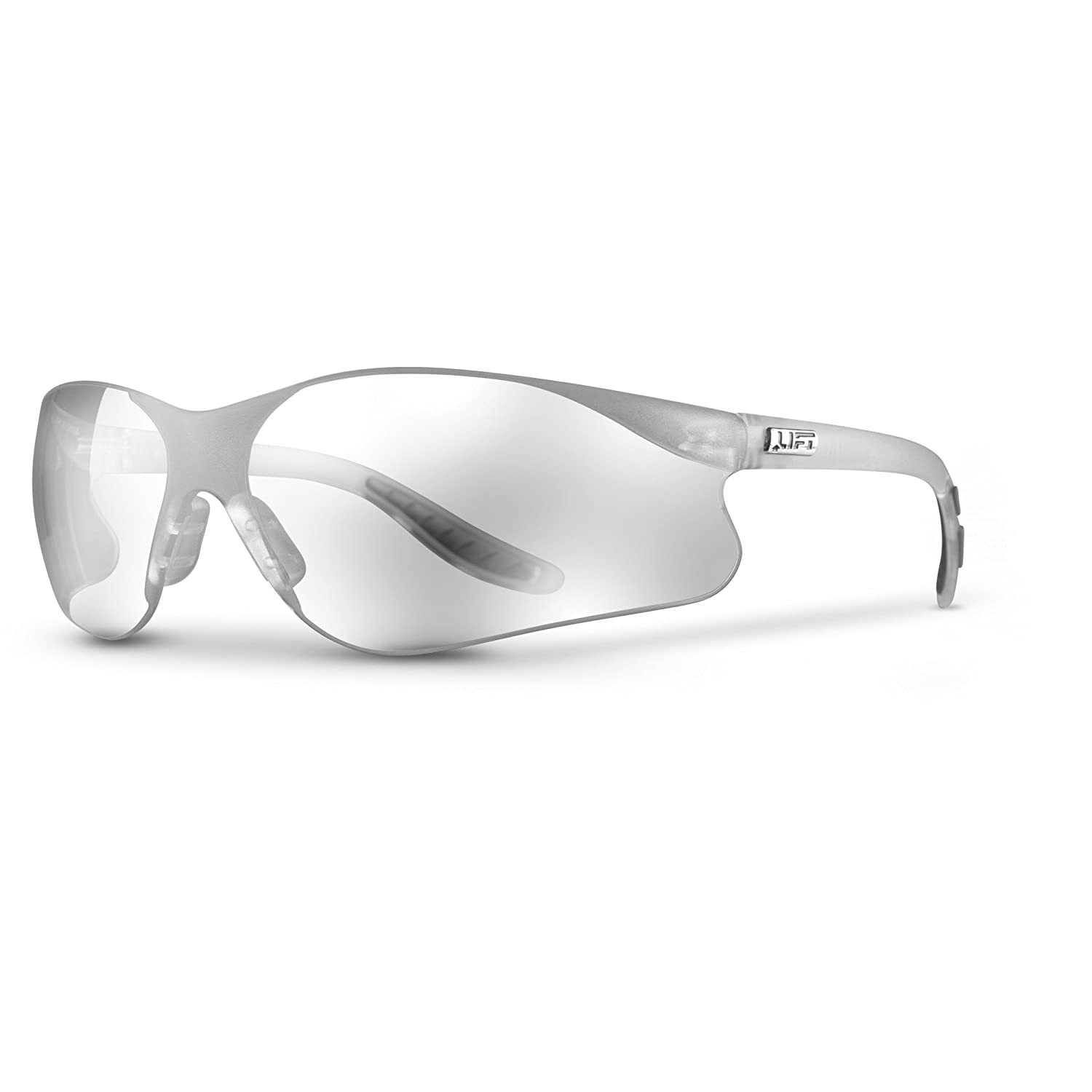 LIFT Safety Sectorlite Safety Glasses Clear Frame//Clear Lens