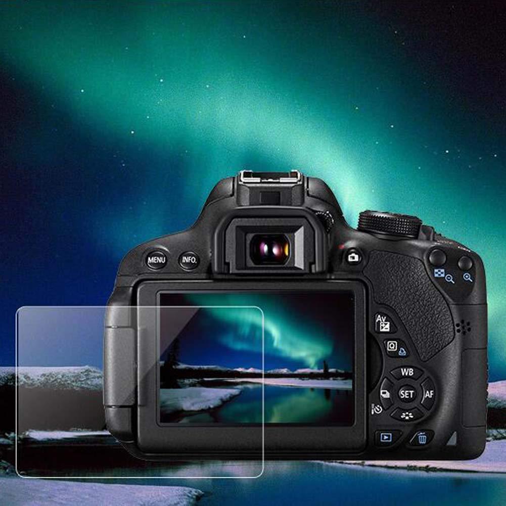 Pctc Screen Protector Foils For Fujifilm Xf10 X T20 Guard Xt10 T10 E3 Leica Q Type 116 Panasonic Lumix Dmc Gf9 Gf8 Gf7 Tempered Glass Anti Scrach