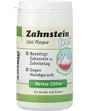 Anibio Zahnstein-frei 140 g