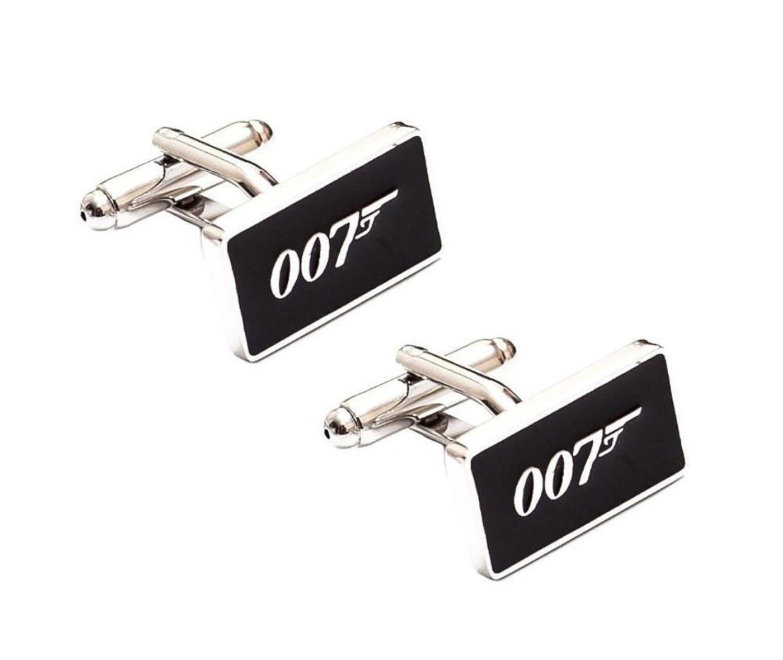 James Bond 007 Manschettenknöpfe G1243UK