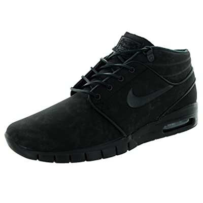 Nike Stefan Janoski Max Mid L, Chaussures de Skate Homme, Taille