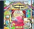 Hereinspaziert-Manege frei! CD: Kinderlieder & Geschichten rund um die schillernde Zirkuswelt (Ökotopia Mit-Spiel-Lieder)