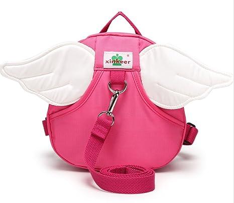 CFX Toddler anti perdido mochila con arnés de seguridad infantil ...