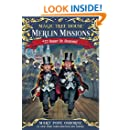 Hurry Up, Houdini! (Magic Tree House (R) Merlin Mission Book 22)