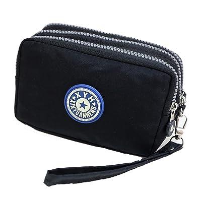 11cb0f408ef0 Mini Multifunctional 3 Layers Phone Pouch Handbag Crossbody Shoulder Bag  Armband for iPhone 7 6/6S Plus / 5S/5C / Samsung S8 S7 S6 Edge+