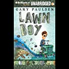 Lawn Boy Audiobook by Gary Paulsen Narrated by Tom Parks