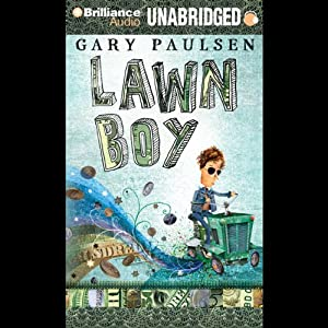 Lawn Boy Audiobook