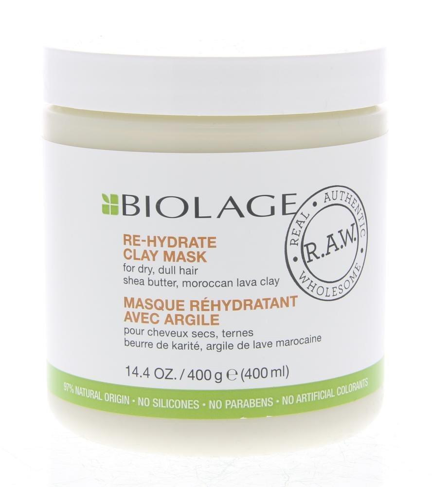 Matrix Rehydrate Clay Mask 14.4 oz