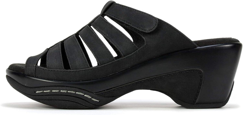 RIALTO Women's Valencia Slide Sandal