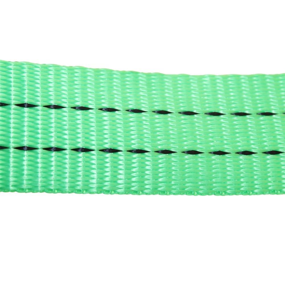SETPREIS 4 ST/ÜCK EN12195-2 Zurrgurt Spanngurt mit Ratsche 6m 38mm 2t 2000kg 2000 daN einteilig T/ÜV gepr/üft