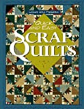 Leisure Arts Quick and Easy Scrap Quilts