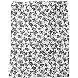 Palmtrees Blanket: Large