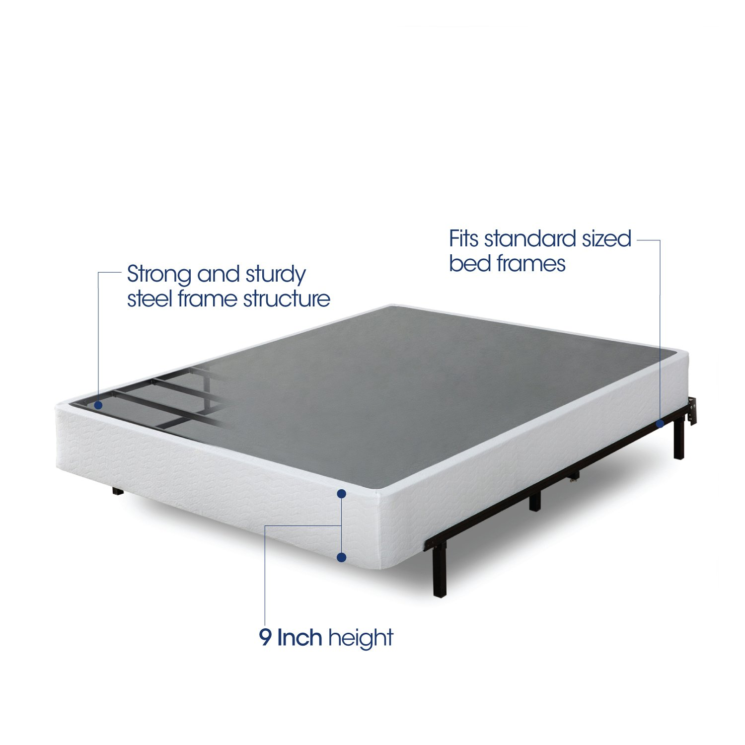 Box Springs Foundation Mattress Amp Mattress Sets Sale