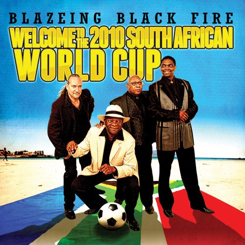 Welcome to the 2010 South African World Cup