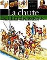 La chute de l'Empire aztèque par Platt