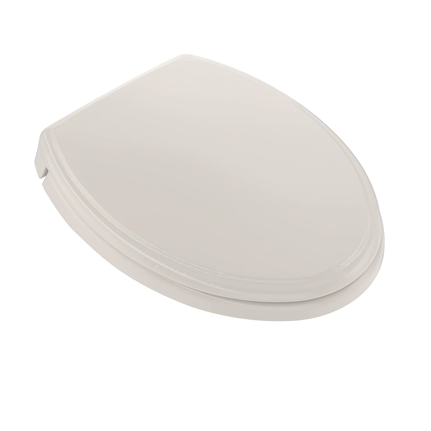 TOTO Traditional SoftClose Elongated Toilet Seat