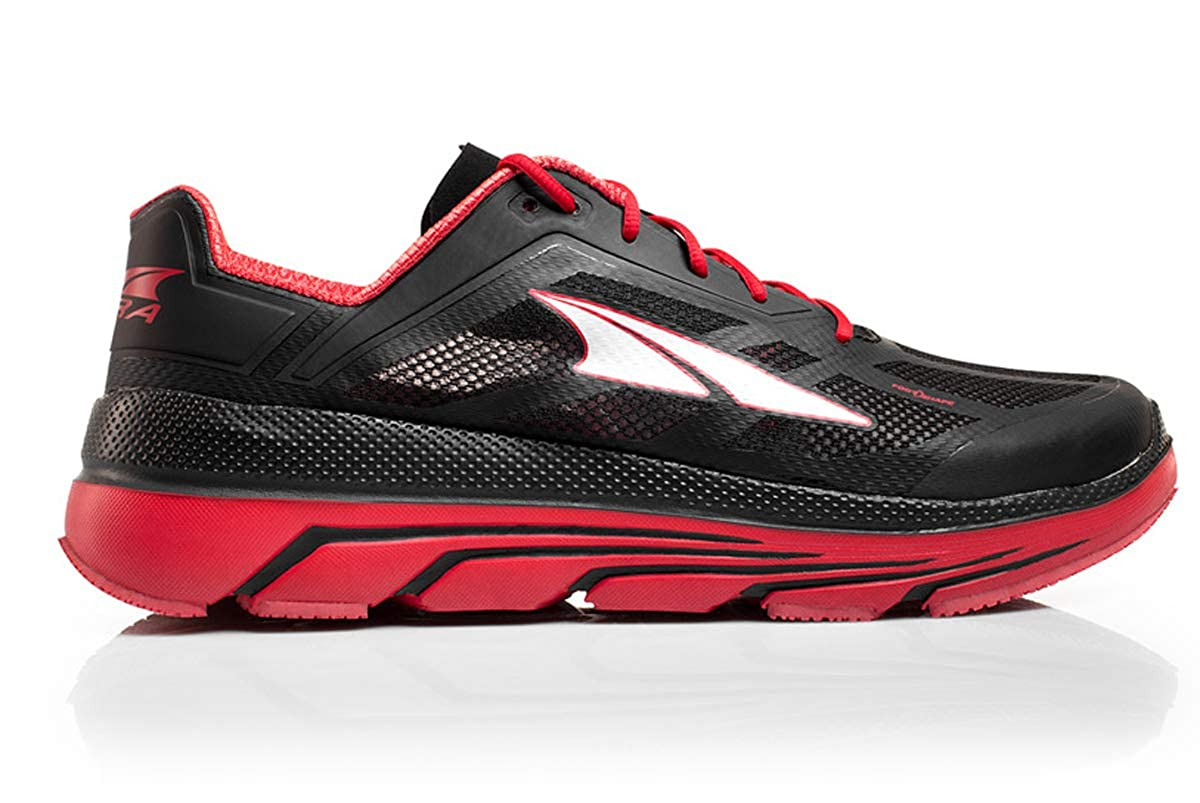 Altra Duo Shoe Men's Running 8.5 Red: Amazon.it: Scarpe e borse