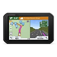 Garmin dezlCam 785 LMT-S, GPS Truck Navigator with Built-in Dash Cam