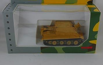 Herpa 745505-1//87 38cm Panzermörser Sturmtiger Prototyp Neu