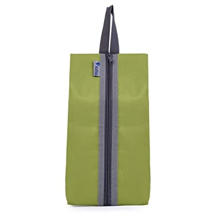 Storage Boxes & Bins Travel Storage Bag Nylon 4 Colors Portable Storage Shoe Bag Multifunction Travel Tote Storage Case Organizer Fishing Bags Durable In Use